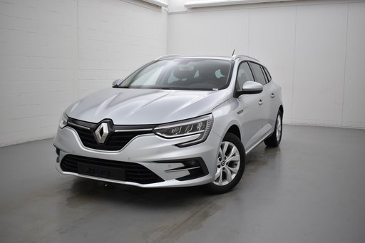 Renault Megane Grandtour limited tce 115 energy