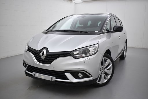 Renault Grand Scenic TCE limited#2 140