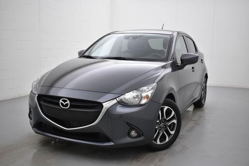 Mazda 2 skyactiv-g skydrive ginza 90
