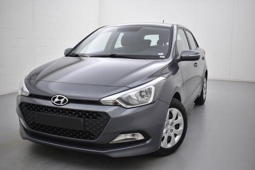 Hyundai i20 pure 75