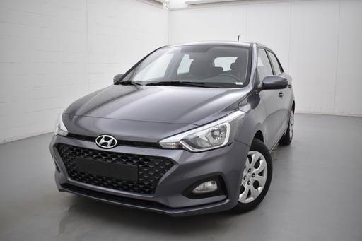 Hyundai i20 t-gdi essence 100