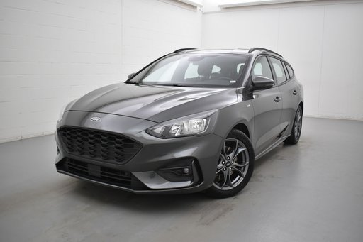 Ford Focus Clipper ecoboost st-line business 125
