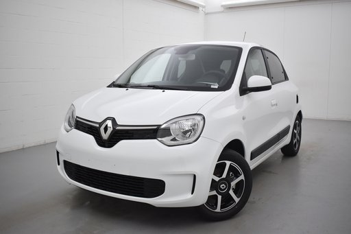 Renault Twingo TCE intens 92