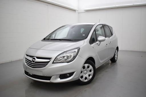 Opel Meriva ultimate plus edition 120