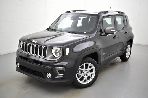 Jeep Renegade T3 limited 120