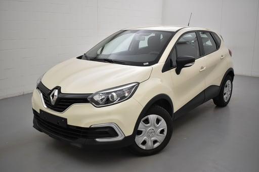 Renault Captur TCE life 90