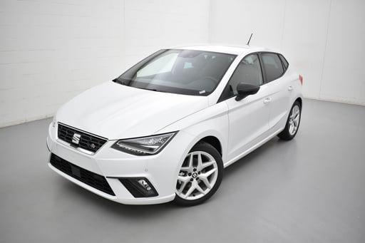 Seat Ibiza TSI FR 110