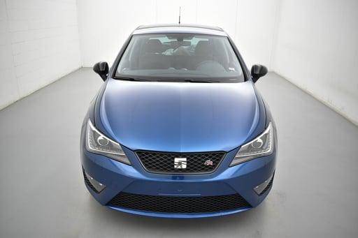 Seat Ibiza TSI FR st/st 110