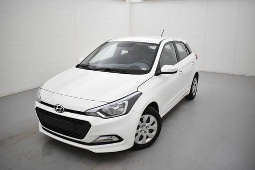 Hyundai i20 FUN 75