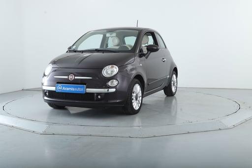 Fiat 500 lounge 69