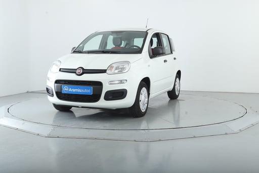 Fiat Panda POP (eu6d-temp) 69