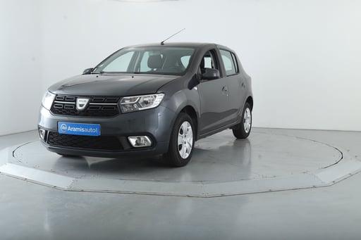 Dacia Sandero laureate 73