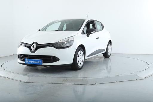 Renault Clio IV AIR 75